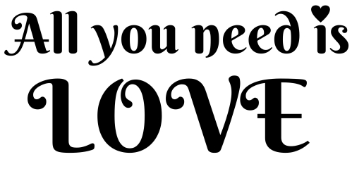 All you need is love ? NA-51