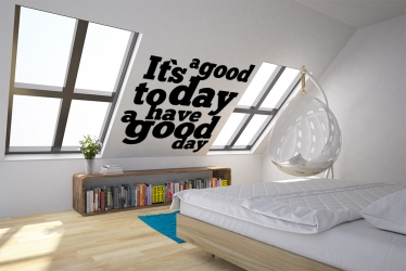 It`s a good day to have a good day - WZ-118