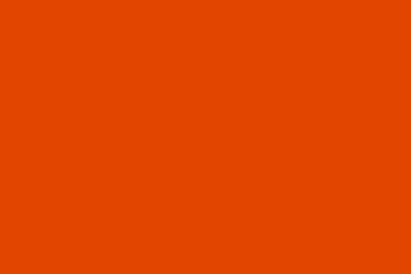Okleina meblowa pomarańczowa - folia ochronna - gruba - samoprzylepna - FO-10