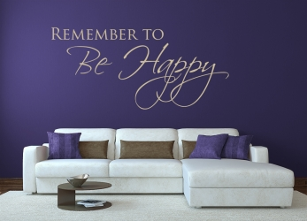 Remember to be happy - WZ-110