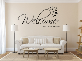 Welcome to our home - WZ-113