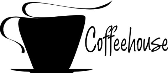 Naklejka ścienna - coffeehouse KUCH-NA-6